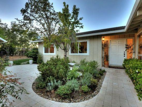 718 Bicknell Rd, Los Gatos, CA 95030