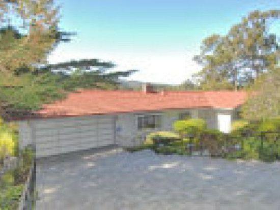 2774 Summit Dr, Hillsborough, CA 94010