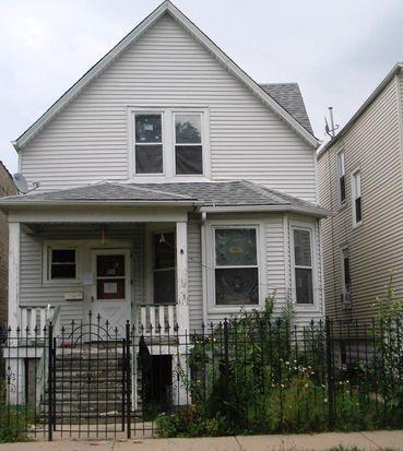 2123 N Kilpatrick Ave, Chicago, IL 60639
