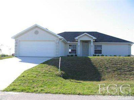 701 Harry Ave N, Lehigh Acres, FL 33971