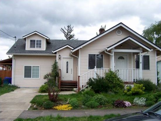 7100 N Denver Ave, Portland, OR 97217