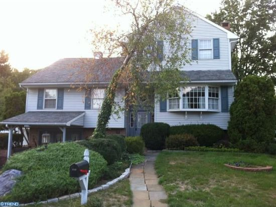 1723 Meade St, Reading, PA 19607