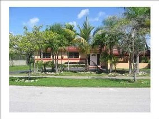 9379 Dominican Dr, Cutler Bay, FL 33189