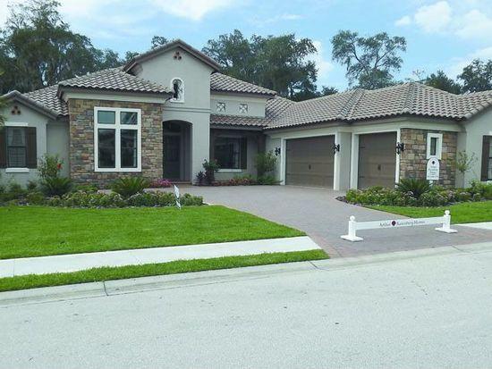 6803 Eagle Ridge Blvd, Lakeland, FL 33813