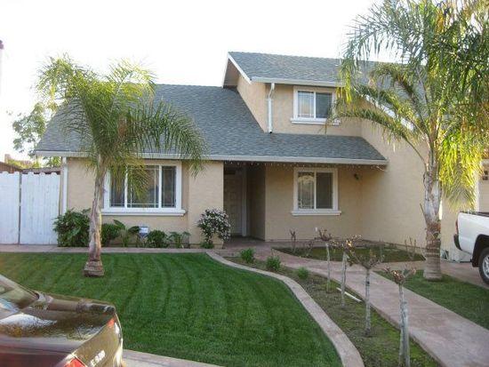3226 Gatelight Ct, San Jose, CA 95148