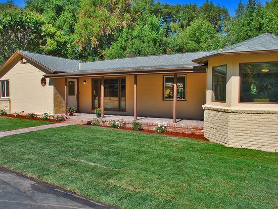 11078 Dublin Canyon Rd, Pleasanton, CA 94588