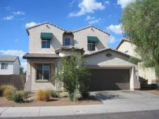 1106 E Bowker St, Phoenix, AZ 85040