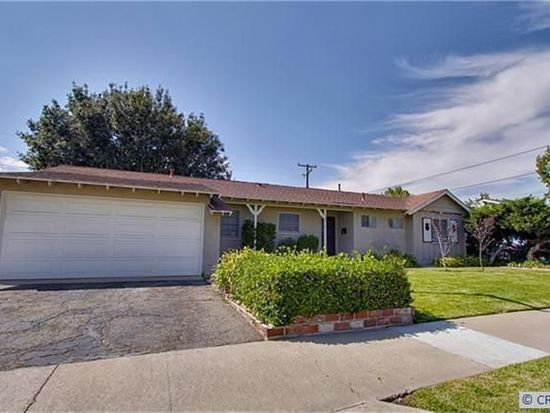 190 S Shasta St, Orange, CA 92869
