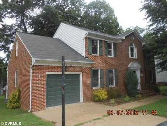 1354 Whitehall Dr, Colonial Heights, VA 23834