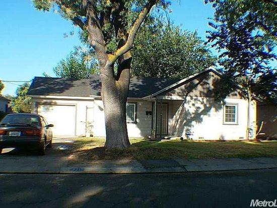 321 Fortuna Ave, Modesto, CA 95354