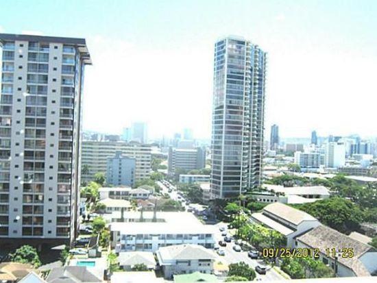 824 Kinau St APT 1109, Honolulu, HI 96813