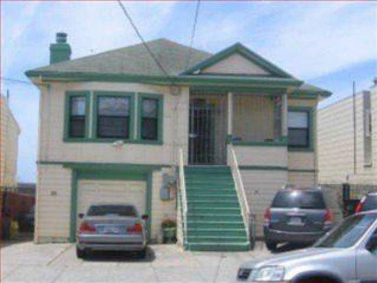 68 Woodrow St, Daly City, CA 94014