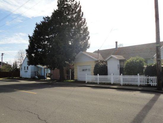 341 N Cedar St, Canby, OR 97013