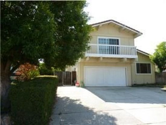 936 W Olive Ave, Sunnyvale, CA 94086