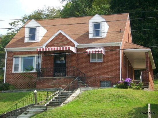 26 Cooper Ave, Johnstown, PA 15906