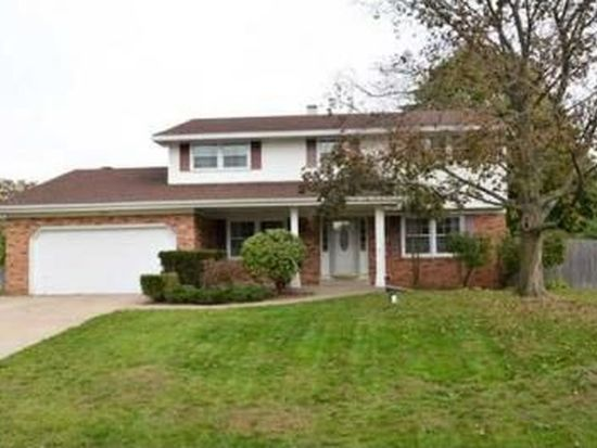 52710 Searer Dr, South Bend, IN 46635