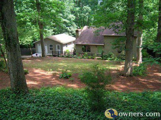 28 Riverview Dr, Greenville, SC 29611