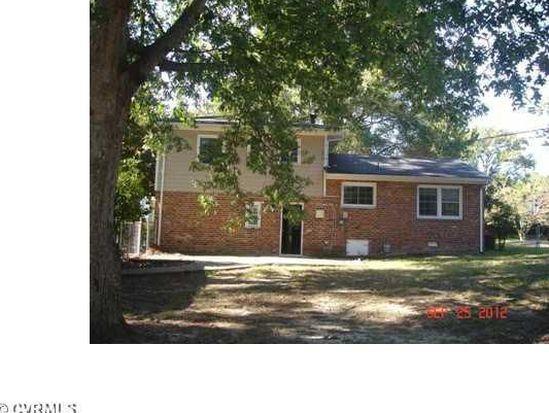 8004 Dobbin Rd, Henrico, VA 23229