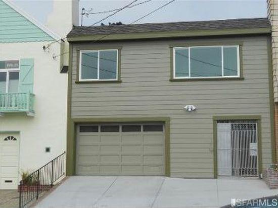 232 Sadowa St, San Francisco, CA 94112