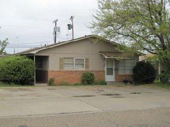 2118 35th St UNIT A, Lubbock, TX 79412