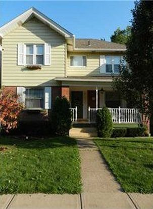 3237 Gaylord Ave, Pittsburgh, PA 15216