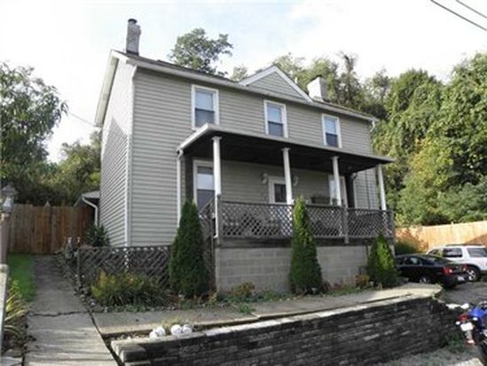 152 1st Ave, New Eagle, PA 15067
