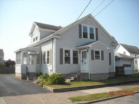 201 Liberty St, Pawtucket, RI 02861