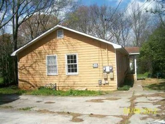 4047 Marion Ave, Macon, GA 31206
