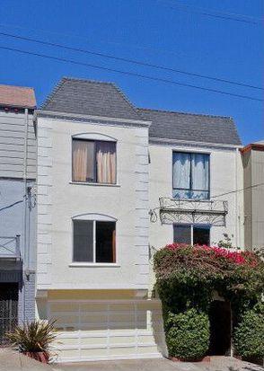 264 Parnassus Ave, San Francisco, CA 94117