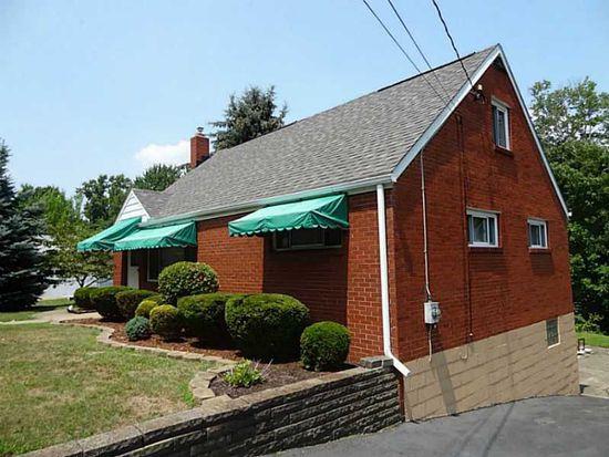 141 Westpoint Dr, Greensburg, PA 15601