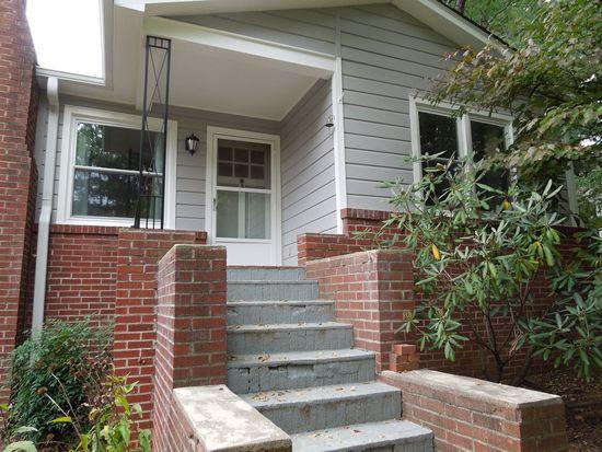 38 Duke St, Asheville, NC 28803