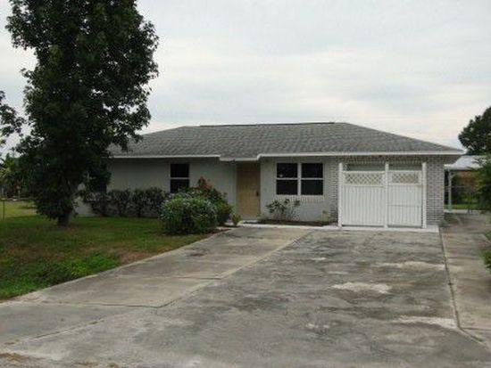 1010 SW 2nd St, Okeechobee, FL 34974