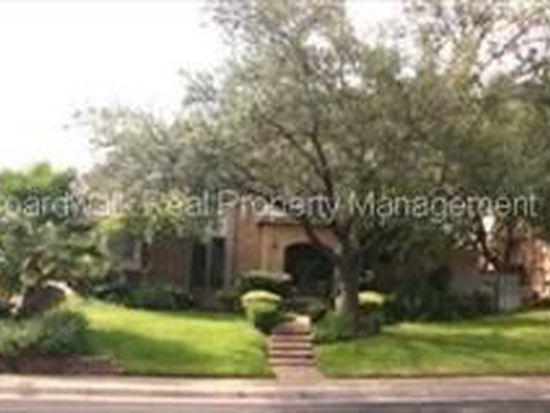 12811 Castle Bend St, San Antonio, TX 78230