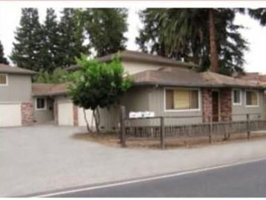 112 Central Ave, Redwood City, CA 94061