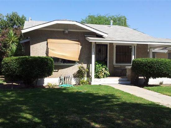 3215 E Lyell Ave, Fresno, CA 93702