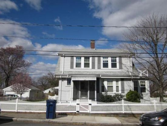 83 Keystone St, Boston, MA 02132