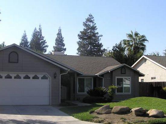 2257 N Cecelia Ave, Fresno, CA 93722