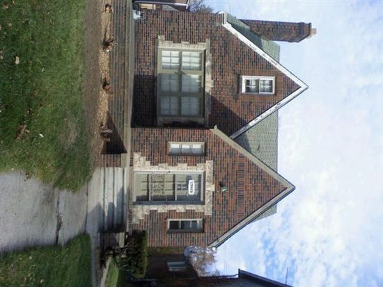 13970 Rutherford St, Detroit, MI 48227