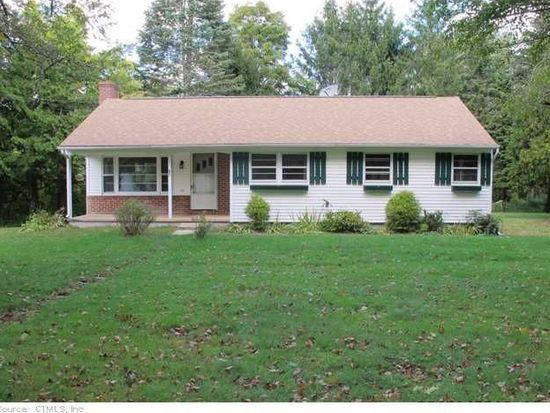 8 Whippoorwill Rd, Old Lyme, CT 06371