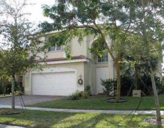 13275 SW 47th St, Miramar, FL 33027