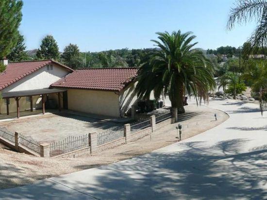 16855 Owl Tree Rd, Riverside, CA 92504