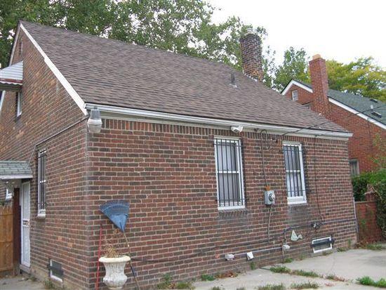 18900 Blackmoor St, Detroit, MI 48234