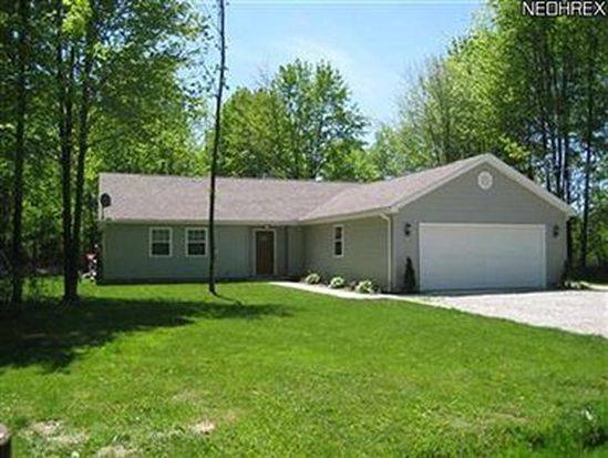 189 Ashtabula Pt, Roaming Shores, OH 44084