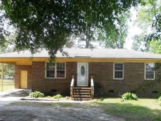 232 Gardners St, Winterville, NC 28590