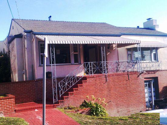 5364 Trask St, Oakland, CA 94601