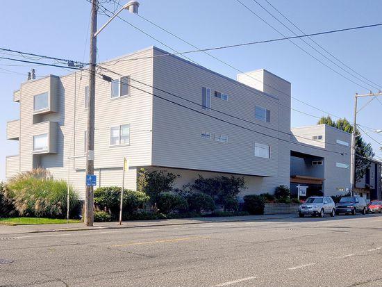 4163 Beach Dr SW APT 402, Seattle, WA 98116