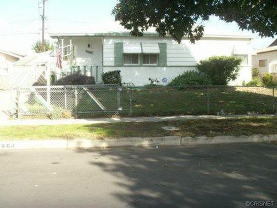 8864 Dorrington Ave, Arleta, CA 91331