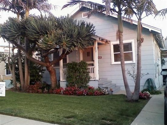 1018 7th St, Hermosa Beach, CA 90254