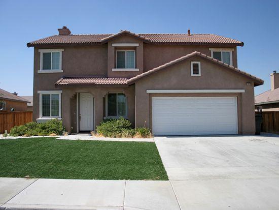 12828 Sierra Creek Rd, Victorville, CA 92395