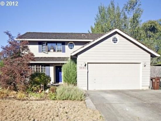 5890 NW 208th Ave, Portland, OR 97229